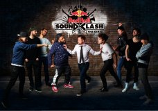 Red Bull Soundclash Holland