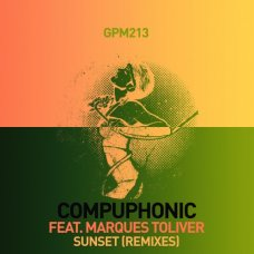COMPUPHONIC feat. MARQUES TOLIVER HITS 2.000.000 VIEWS